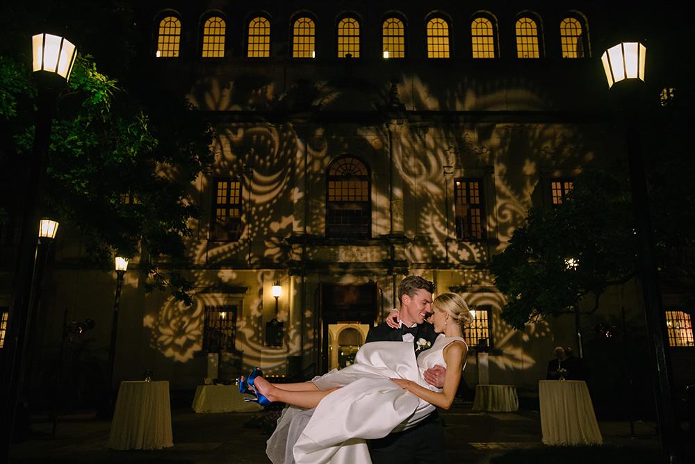 Ben eisman wedding