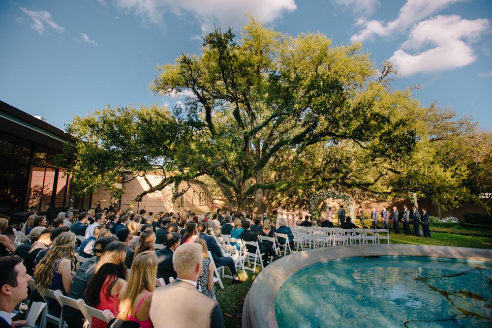 The University Of Houston >> Emily and Logan – Cohen House at Rice University | Houston Wedding Photographer