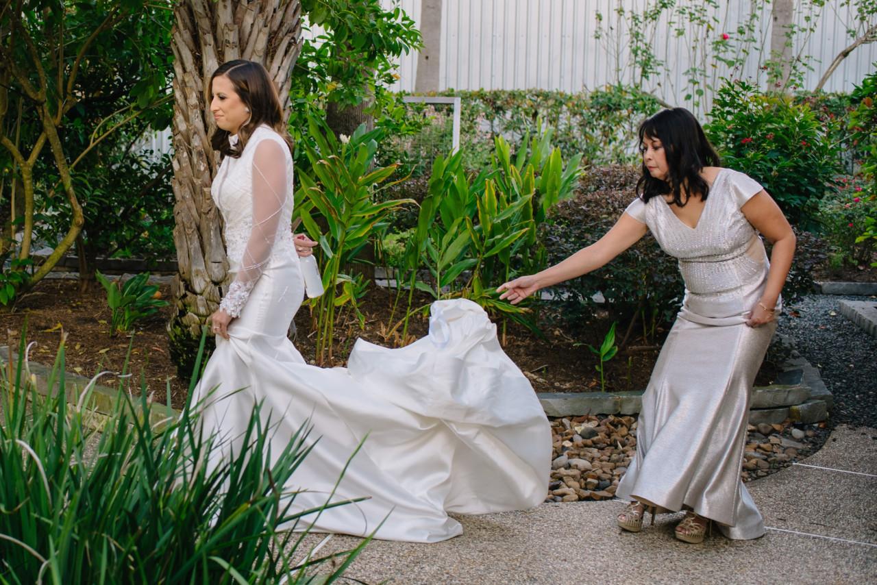 New Year Eve Wedding at 5226 Elm Venue Houston Photogaphy